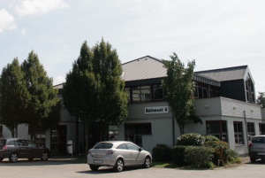 ONA Charleroi