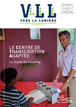 Vers La Lumière 372 - PDF
