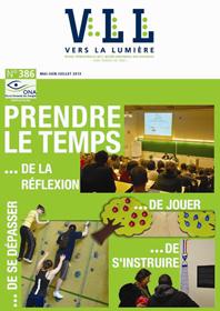 Vers La Lumière 386 - PDF