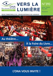 Vers La Lumière 393 - PDF