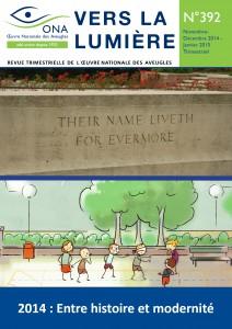 Vers La Lumière 392 - PDF