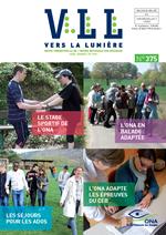 Vers La Lumière 375 - PDF