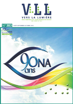 Vers La Lumière 383 - PDF
