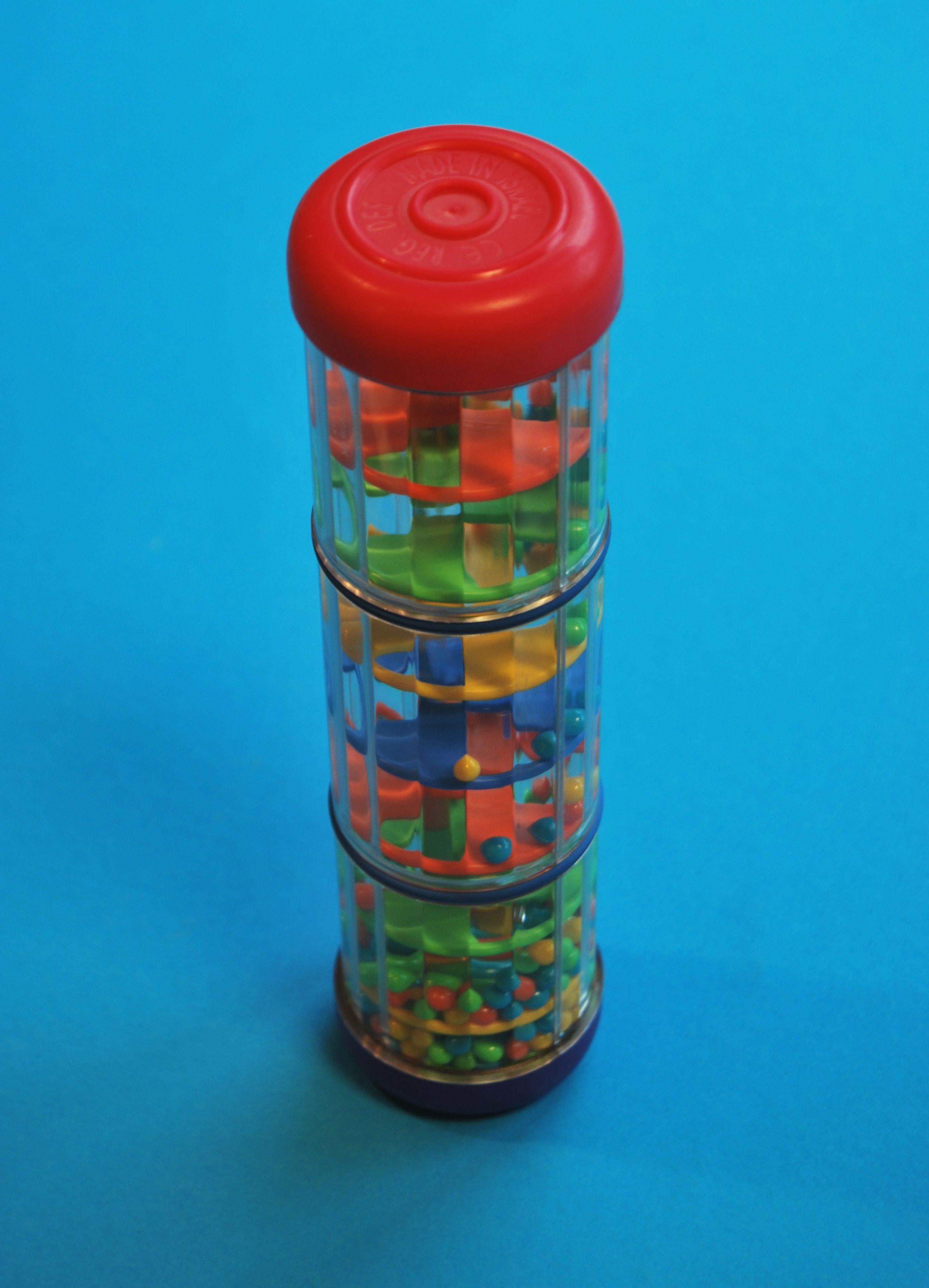 Image de présentation du jeu Bâton de pluie  - cliquez pour agrandir
