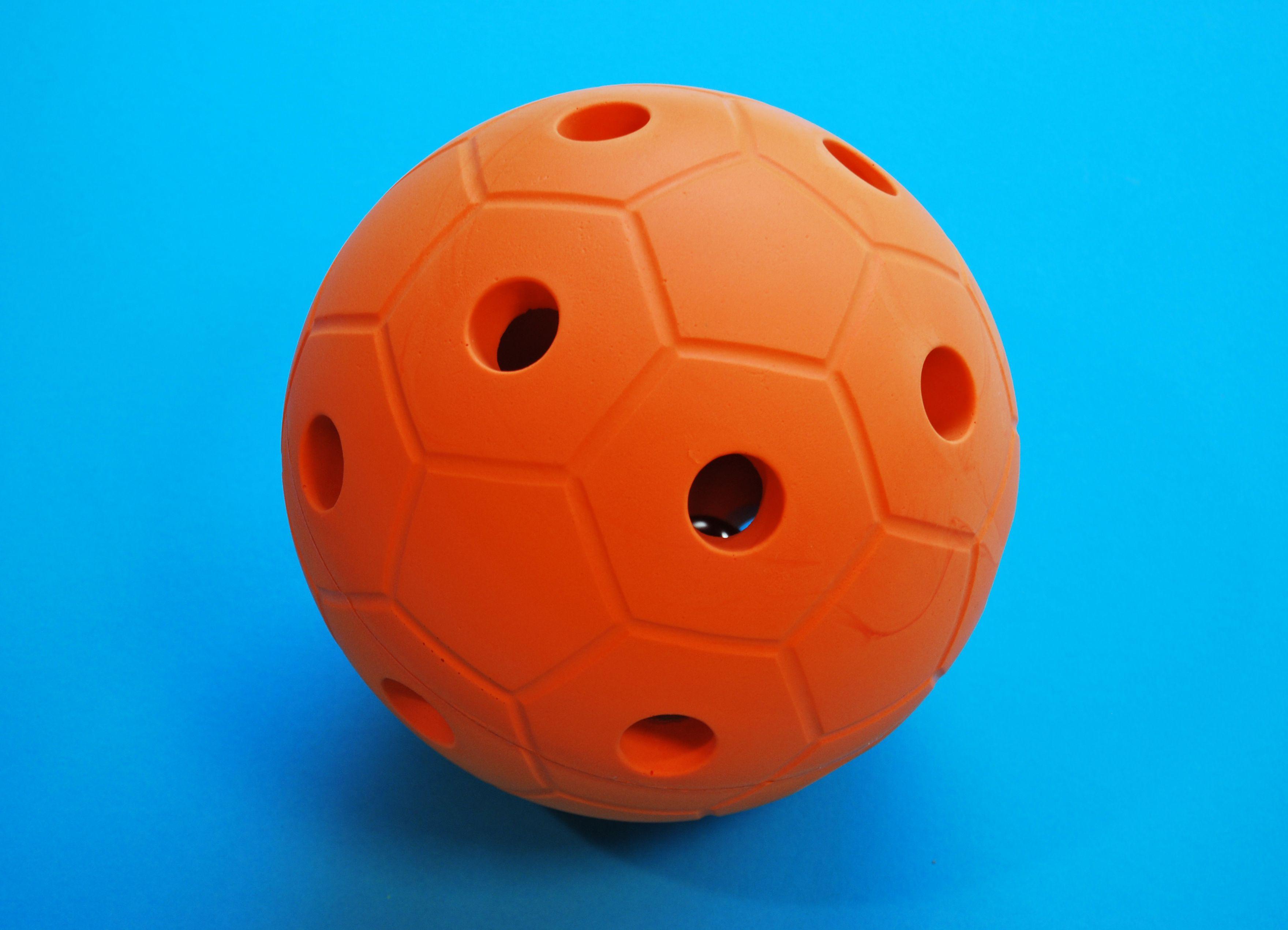 Image de présentation du jeu Ballon sonore orange  - cliquez pour agrandir